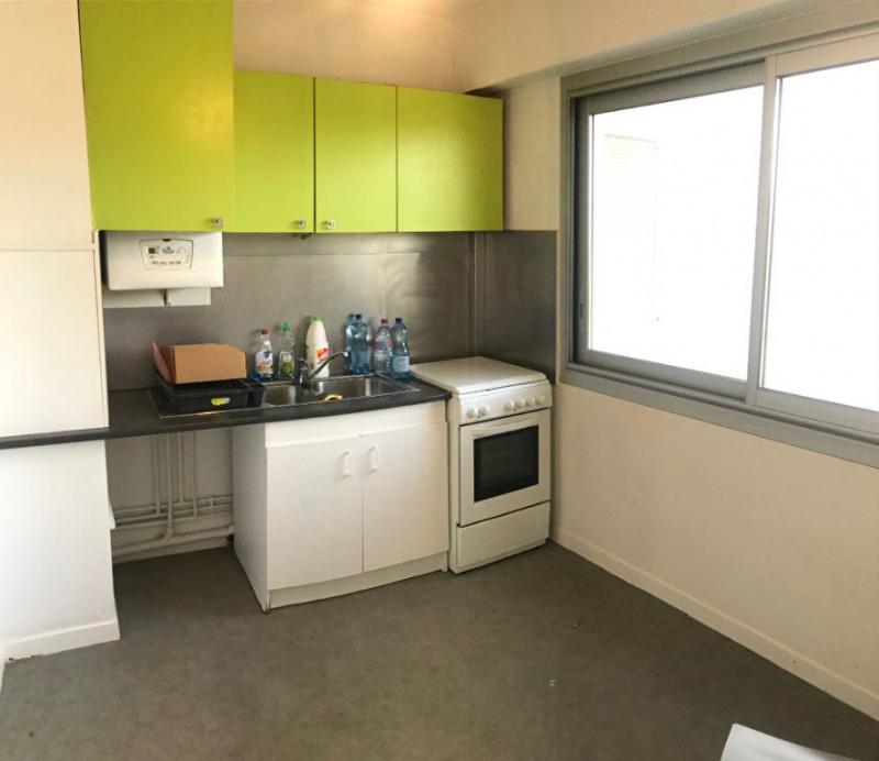 Sale apartment Carnon plage 150000€ - Picture 3