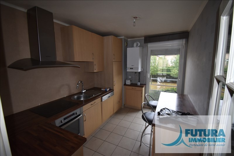 Vente appartement Bousse 215000€ - Photo 6