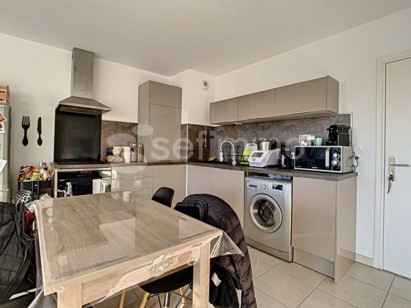 Rental apartment Allauch 785€ CC - Picture 4
