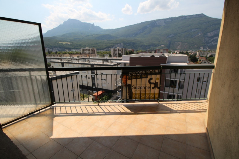Sale apartment Fontaine 88000€ - Picture 2