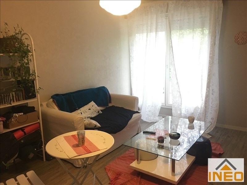 Location appartement St jacques de la lande 500€ CC - Photo 1