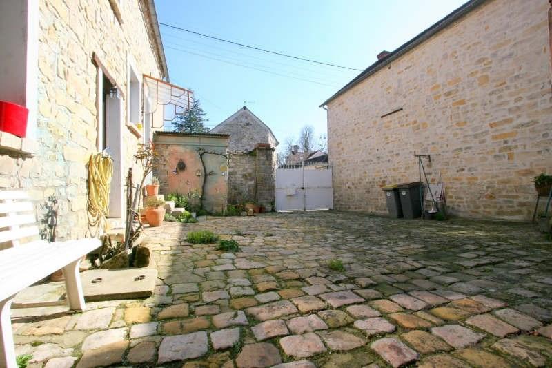 Vente maison / villa Bourron marlotte 314000€ - Photo 2