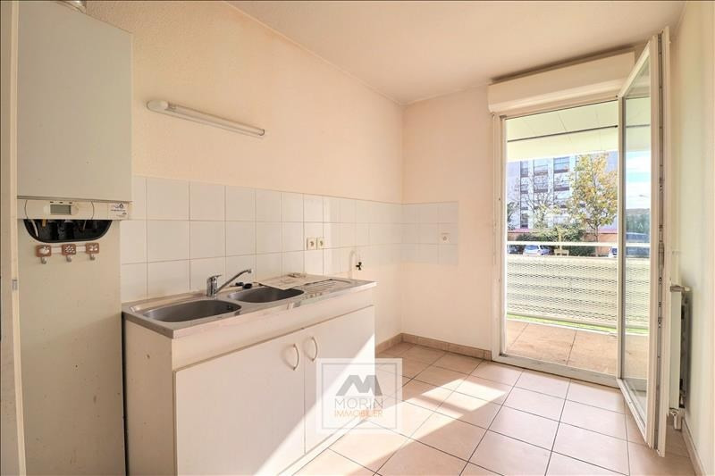Vente appartement Bordeaux 219000€ - Photo 4