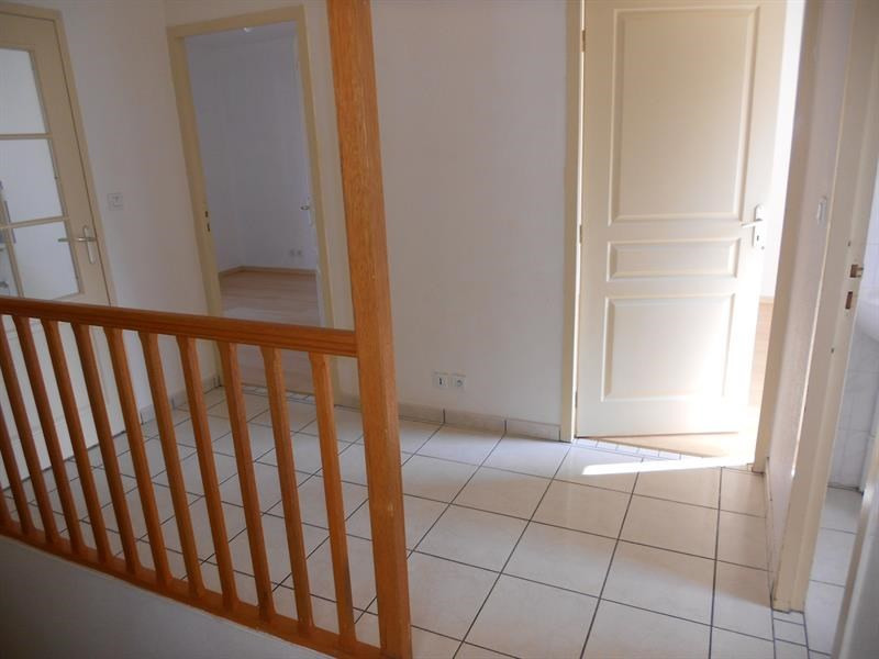 Vente maison / villa Montmorot 198000€ - Photo 4