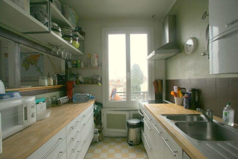 Sale apartment Fontainebleau 260000€ - Picture 2