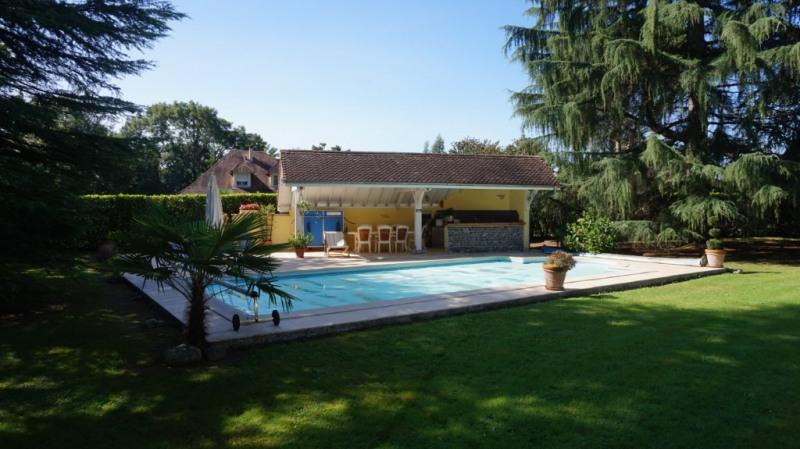 Vente maison / villa Navarrenx 390000€ - Photo 7