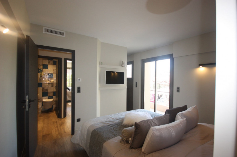Vente appartement Antibes 424 000€ - Photo 10