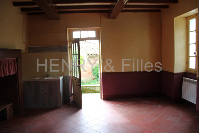 Sale house / villa Rieumes  17 km 172 000€ - Picture 5