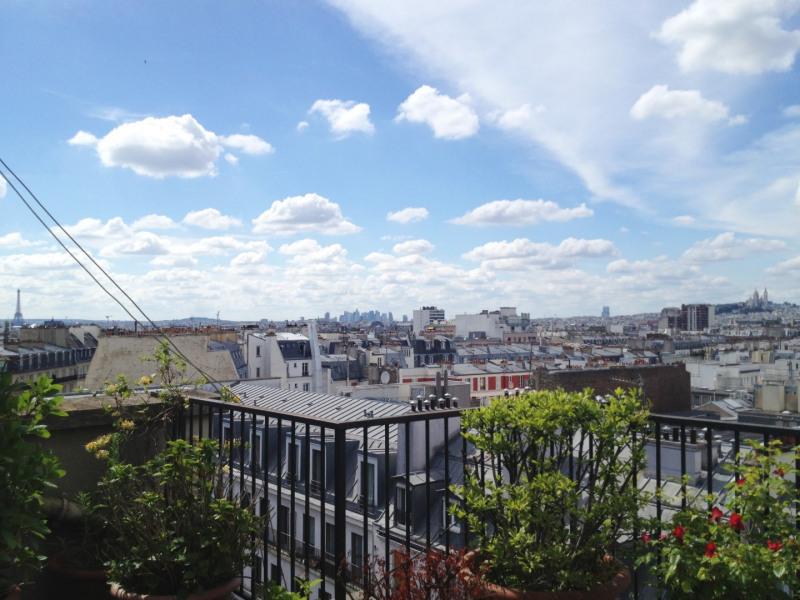 Location appartement Paris 11ème 2630€ CC - Photo 2