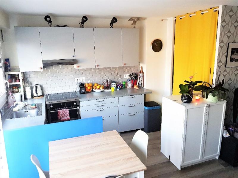 Vente appartement Montrouge 385000€ - Photo 1