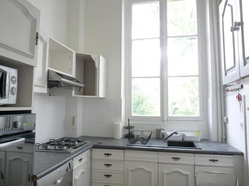 Rental house / villa Villennes sur seine 2400€ CC - Picture 4