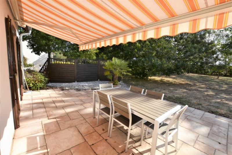 Sale house / villa Montoire sur le loir 302100€ - Picture 11