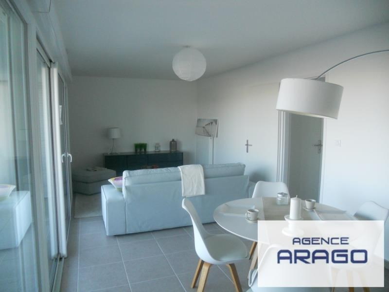 Sale apartment Les sables d'olonne 290 000€ - Picture 1