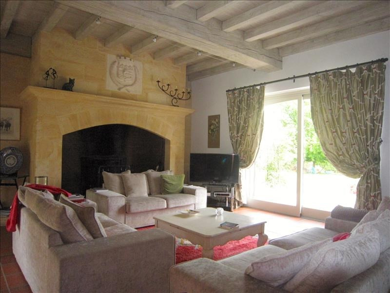 Vente de prestige maison / villa Vitrac 840000€ - Photo 4