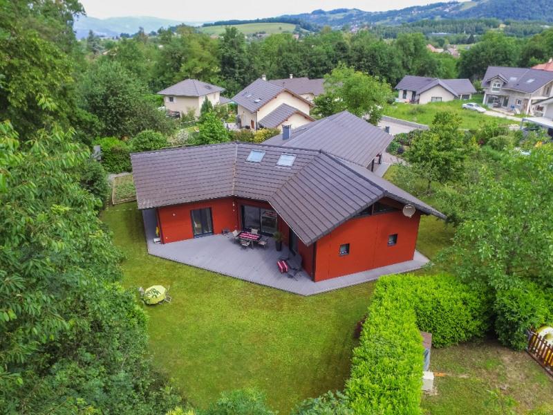 Deluxe sale house / villa Alby sur cheran 798000€ - Picture 9