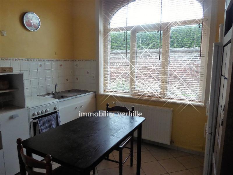 Rental house / villa Auchy les mines 603€ CC - Picture 2