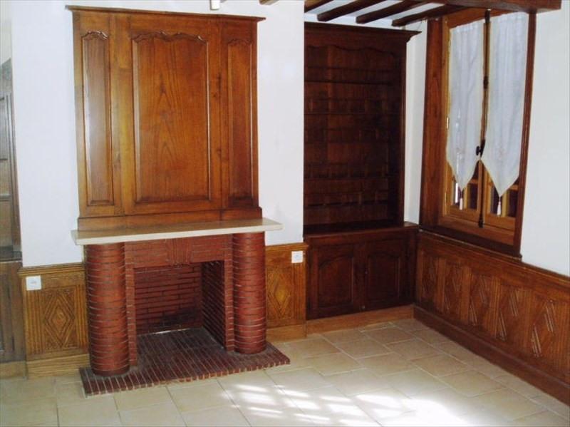 Sale house / villa La riviere st sauveur 159000€ - Picture 4