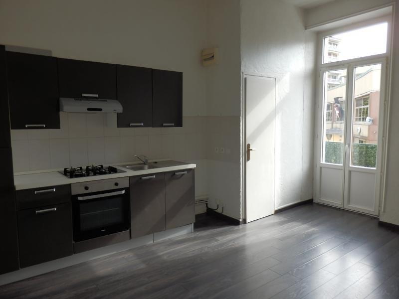 Vente appartement Aix les bains 114000€ - Photo 1