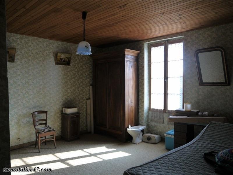 Vente maison / villa Castelmoron sur lot 54500€ - Photo 8