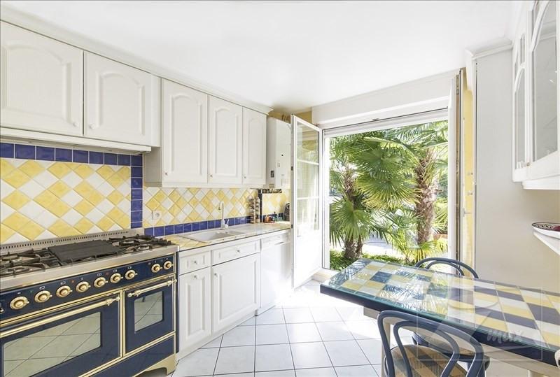 Vente maison / villa Asnieres sur seine 899000€ - Photo 2