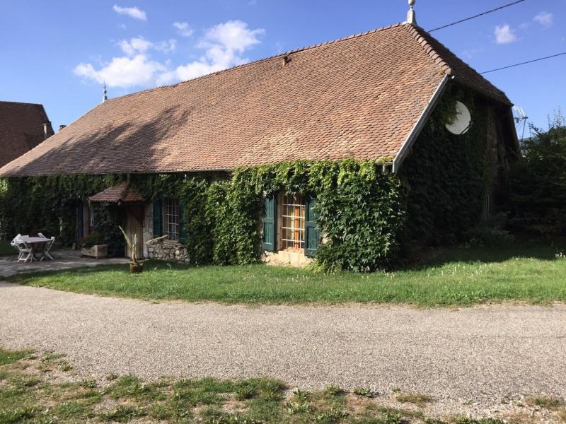 Viager maison / villa Saint-baudille-et-pipet 55000€ - Photo 16