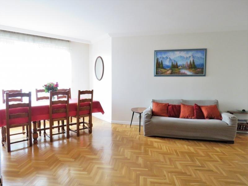 Revenda apartamento Chatillon 624000€ - Fotografia 1