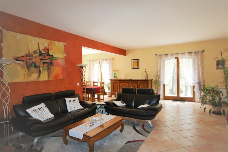 Deluxe sale house / villa Meyrargues 630 000€ - Picture 5
