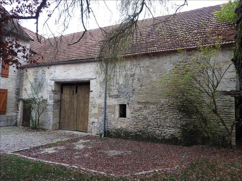 Vente maison / villa Secteur montigny s/aube 165000€ - Photo 4