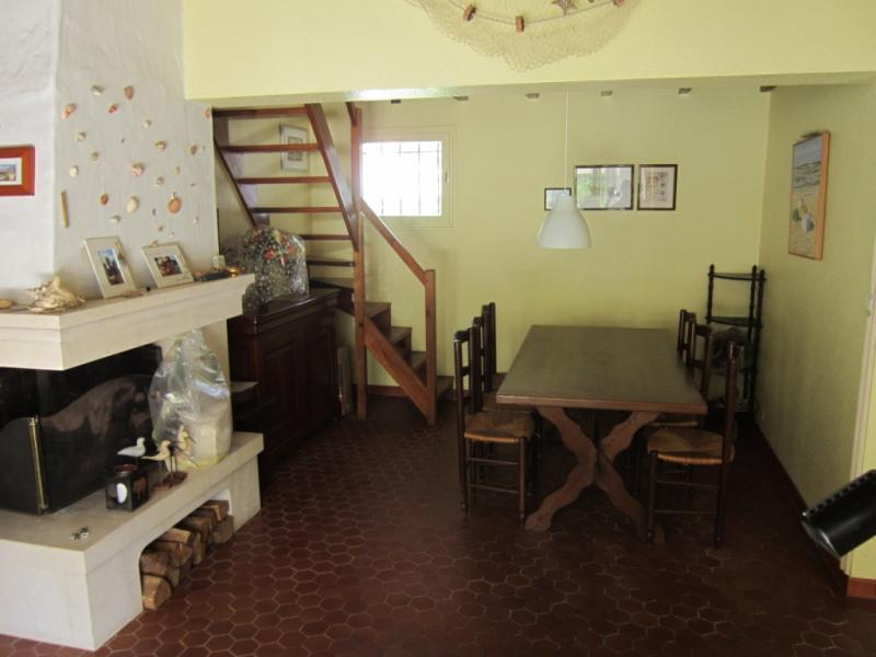 Deluxe sale house / villa La palmyre 567500€ - Picture 4