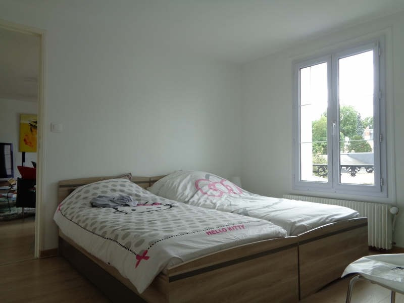 Rental apartment Limours 940€ CC - Picture 4