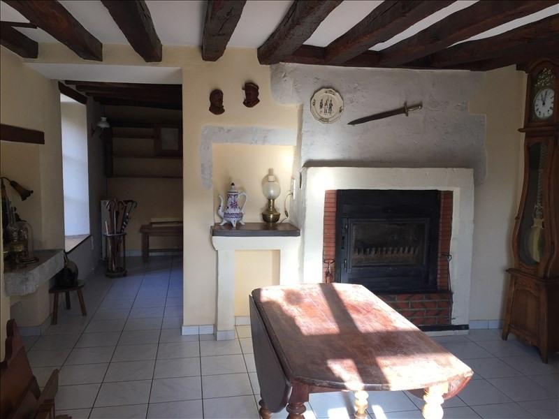 Vente maison / villa Mortagne au perche 90000€ - Photo 4
