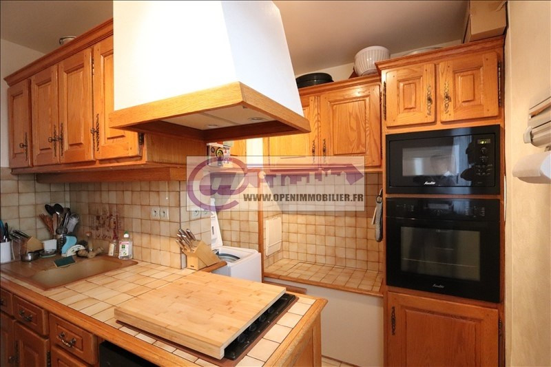 Sale apartment St gratien 164 000€ - Picture 6