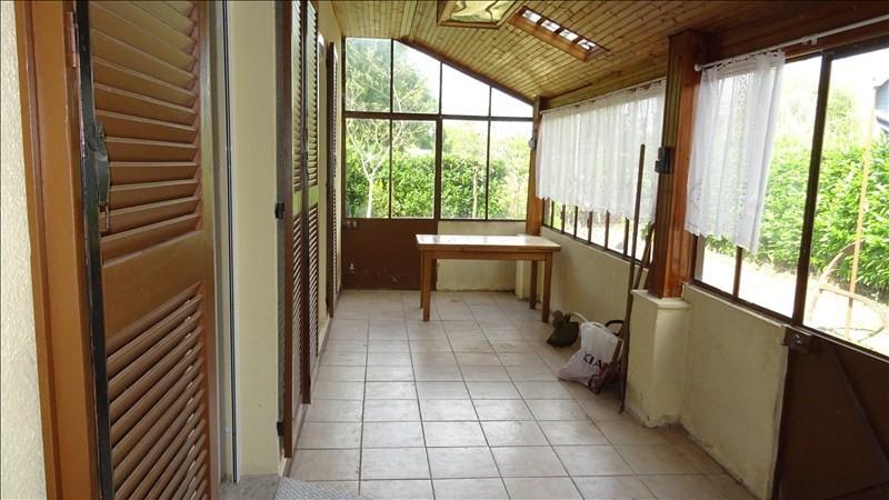 Sale house / villa Nazelles negron 148000€ - Picture 2