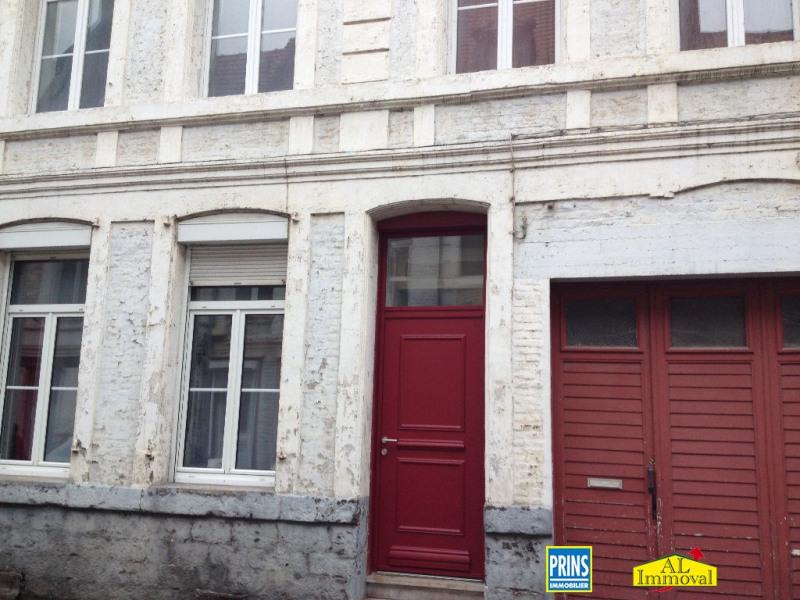 Rental house / villa Aire sur la lys 690€ CC - Picture 6