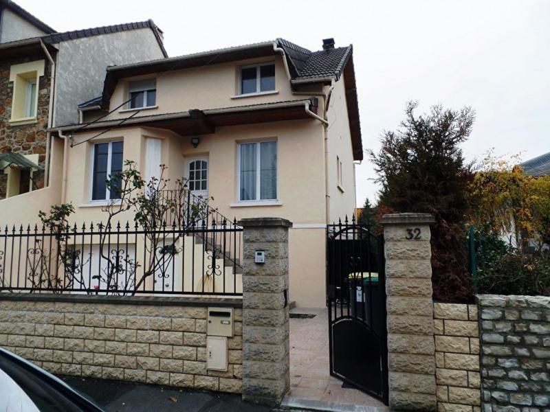 Vente maison / villa Sevran 315000€ - Photo 1