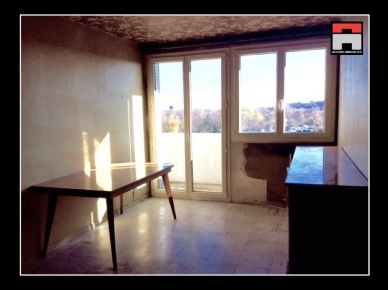 Sale apartment Toulouse 80000€ - Picture 5