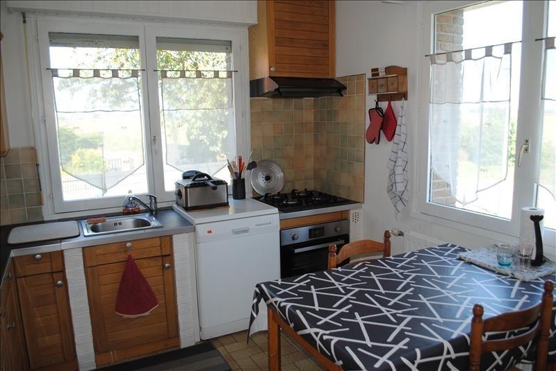 Vente maison / villa Brouckerque 251760€ - Photo 10