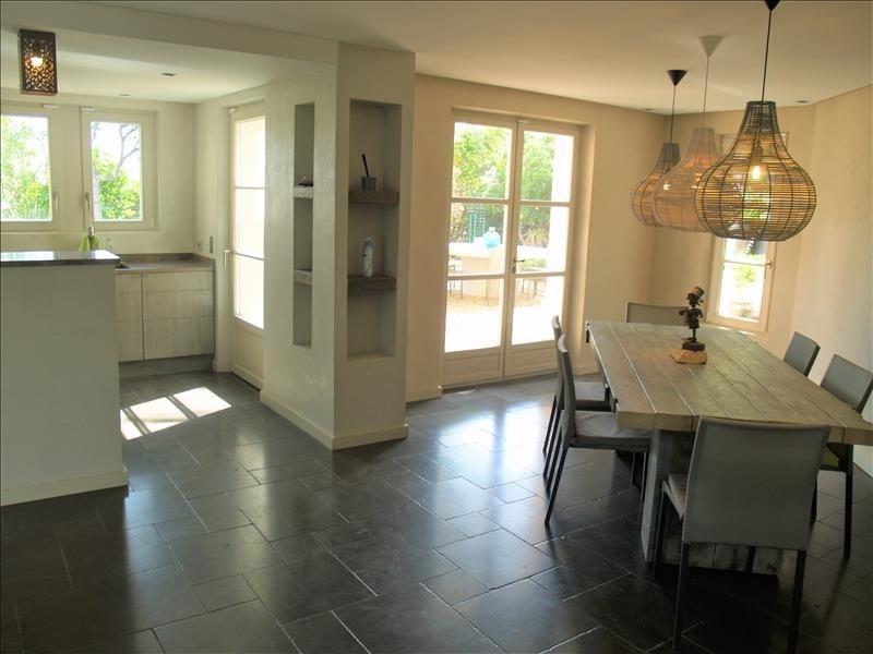 Vente de prestige maison / villa Les issambres 990000€ - Photo 3
