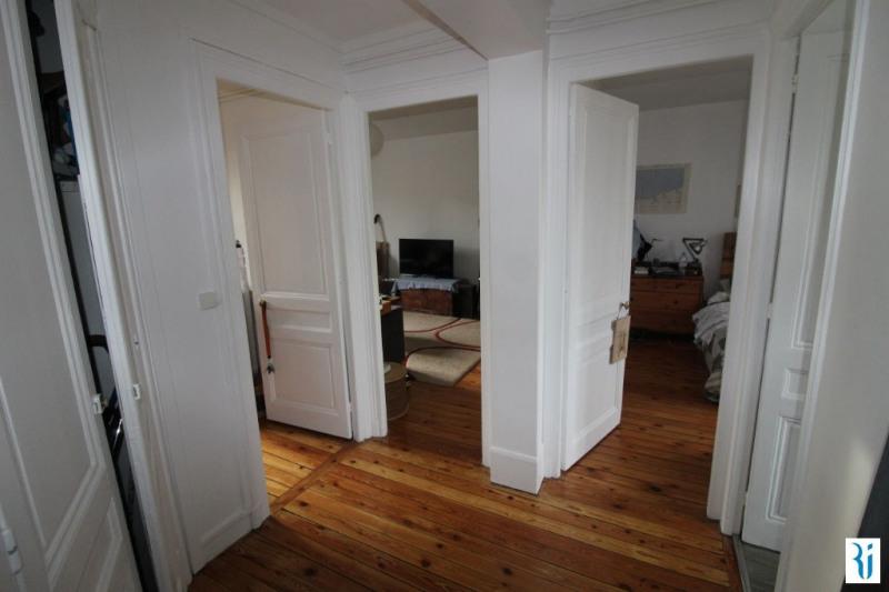 Sale apartment Rouen 165000€ - Picture 4