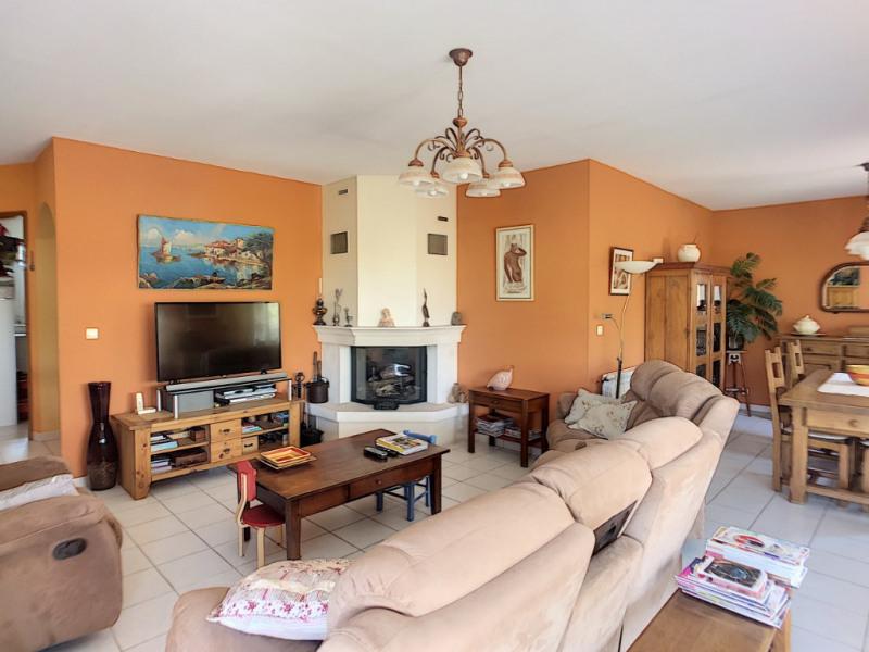 Revenda casa Beaucaire 274000€ - Fotografia 3