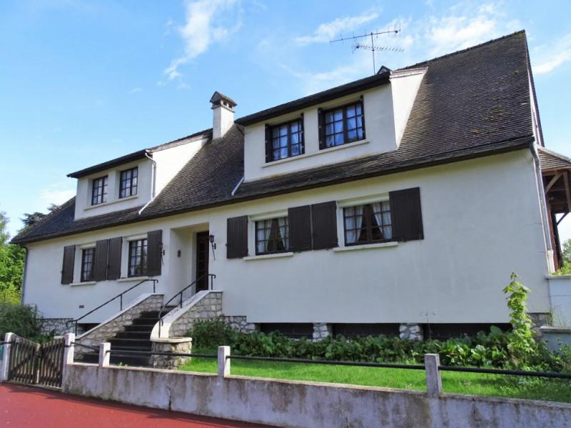 Vente maison / villa Chateauneuf en thymerais 211500€ - Photo 1