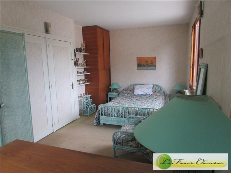 Vente maison / villa Aigre 138000€ - Photo 9