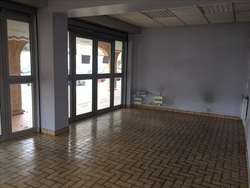 Location boutique Le tholonet 900€ HT/HC - Photo 2