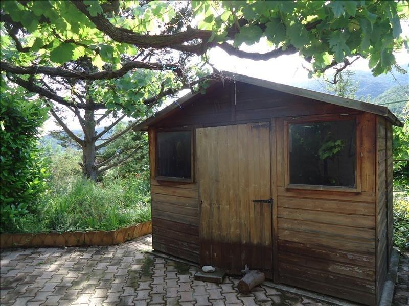 Vente maison / villa Arles sur tech 239000€ - Photo 5