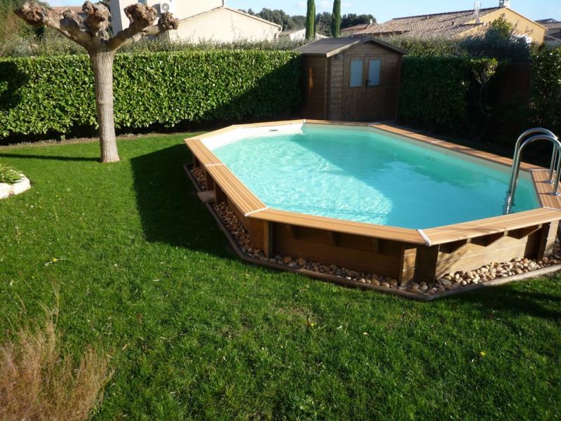 Sale house / villa Serignan du comtat 298000€ - Picture 3
