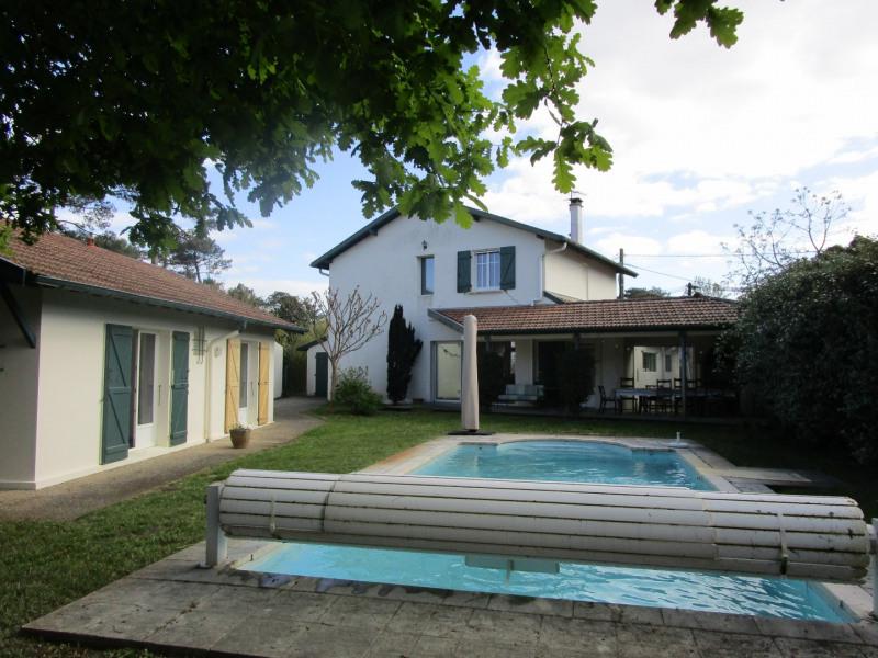 Location vacances maison / villa Capbreton 1900€ - Photo 1