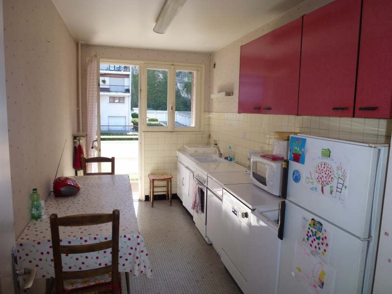 Vente appartement Chambery 135 000€ - Photo 3