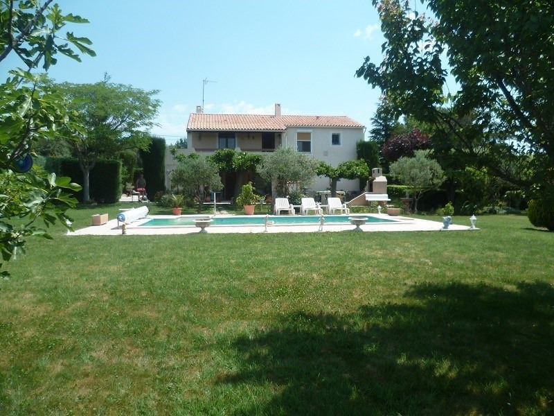 Vente maison / villa St maximin la ste baume 335680€ - Photo 1