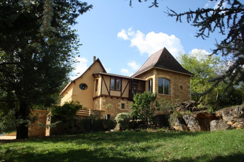Sale house / villa Tursac 530000€ - Picture 1