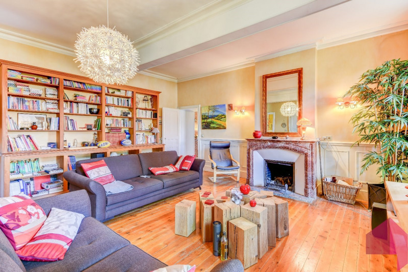 Vente de prestige maison / villa Saint-orens-de-gameville 870000€ - Photo 5